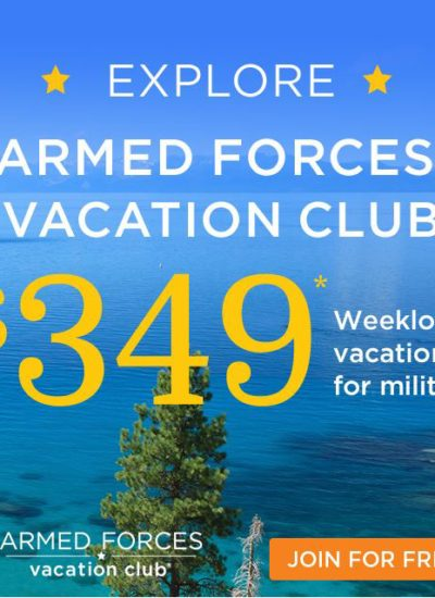 Armed Forces Vacation Club Military Travel Deals Armed Forces Vacation Club Military Travel Deals