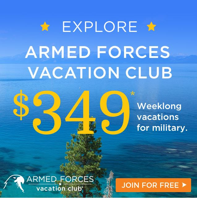 Military Vacation Deals >> In Celebration Of Military Appreciation Month I M Sharing My