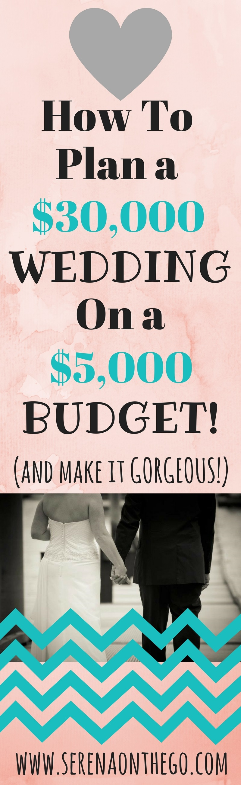 Having a Wedding Doesnt Have to Put a Couple In Debt Plan a