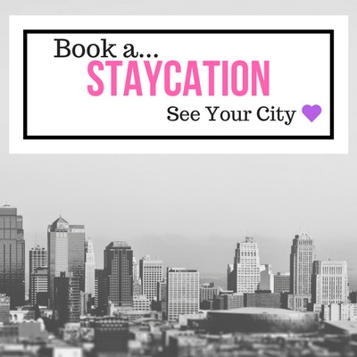 5 reasons taking a staycation is a frugal and budget friendly way to travel and see your city