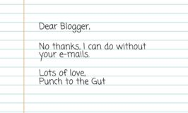 The Heartbreak and Happiness of Blog Un-Subscribers