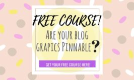 Are Your Images Pinnable for Pinterest?